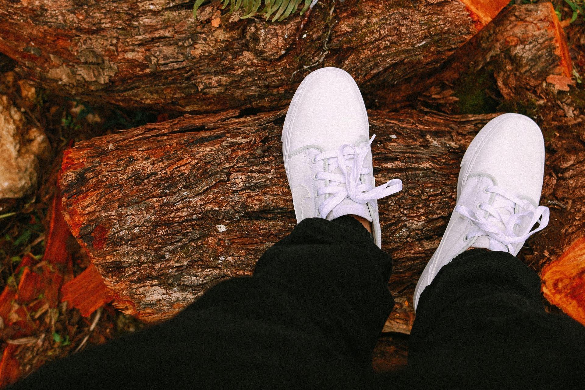 como limpiar zapatillas blancas limpiezas adinual