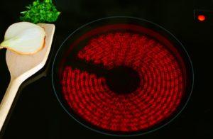 Como limpiar nuestra vitrocerámica