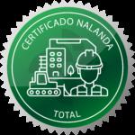 certificado calidad nalanda - Limpiezas Adinual
